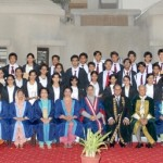 Graduation Ceremony 2009 (5)
