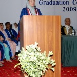 Graduation Ceremony 2009 (7)