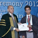 Graduation Ceremony 2012 (1)