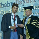 Graduation Ceremony 2012 (2)