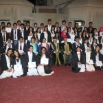 Graduation Ceremony 2012 (5)