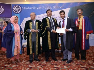 Graduation Ceremony 2014 (8)