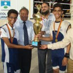 Inter School Basketball Tournament by Reflections 2014 (1)