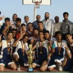 Inter School Basketball Tournament by Reflections 2014 (2)