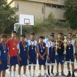 Inter School Basketball Tournament by Reflections 2014 (4)