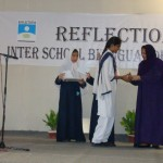 Inter School Bilingual Declamation Contest Reflections (1)