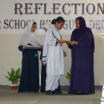 Inter School Bilingual Declamation Contest Reflections (2)