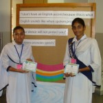 Inter School Bilingual Declamation Contest Reflections (3)