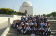 Learning-Excursion-Trip-to-the-Mausoleum-of-Quaid-e-Azam