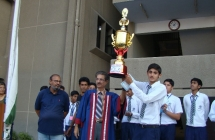 Inter School Basketball tournament was organized by Sports for Life