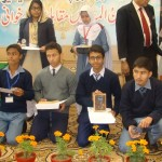 Naat Competition 2015 (2)
