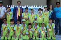 Under 10 Inter-School Cricket Tournament