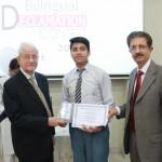 INTER-SCHOOL BILINGUAL DECLAMATION CONTEST 2016 (6)