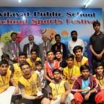 Inter School Sports 2016 (1)