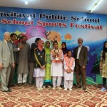 Inter School Sports 2016 (2)