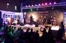 Sufi Night- Another memorable event for all the Wilayatians
